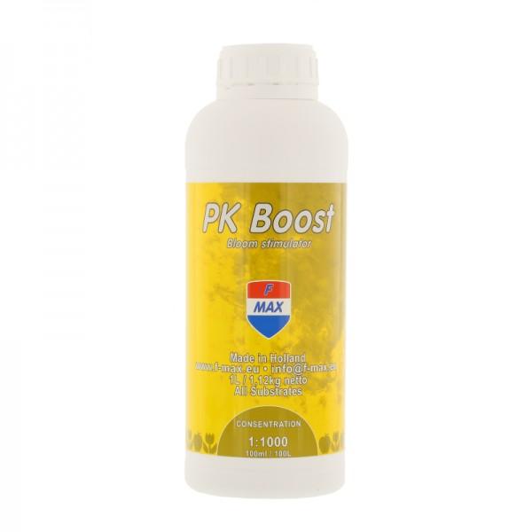 F-Max PK Boost 1 Liter Blütenaktivator