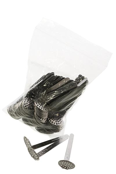 Pips Pfeifensieb 15mm Hänge Stecksieb 10er Pack