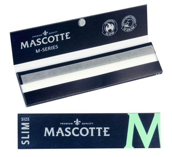 Mascotte Blättchen Slim Size Magnetic-Series