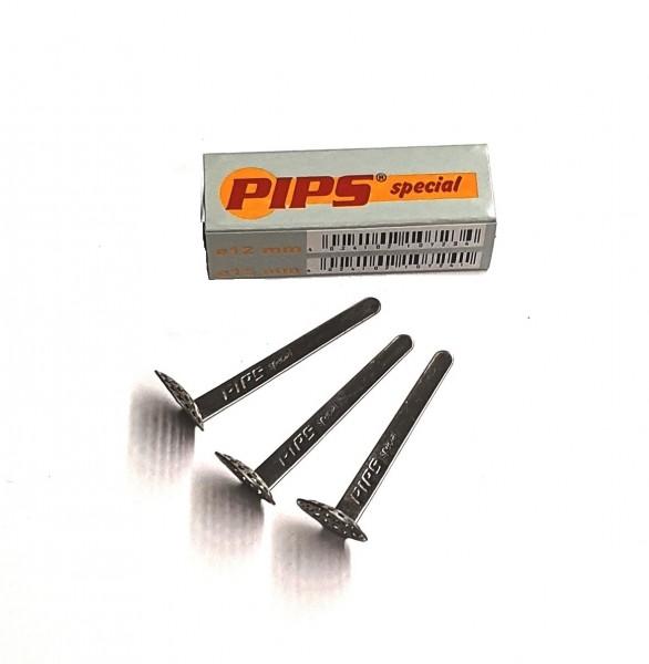 PIPS Spezial Pfeifen Einhängesiebe 3er Set 15mm