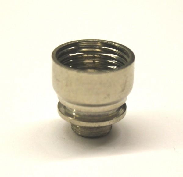 Metall Pfeifenkopf Gewinde Standard