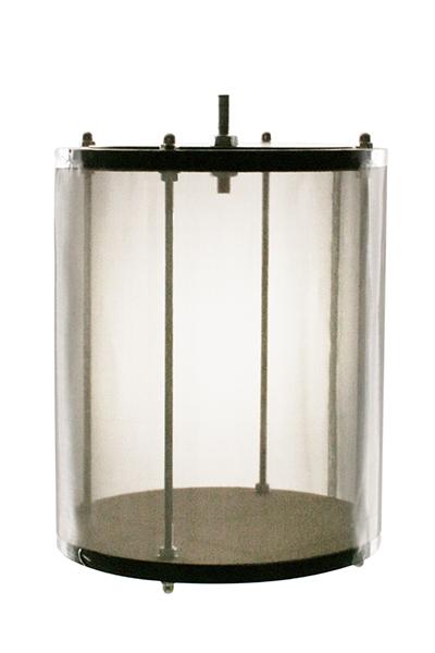 Heisenberg Pollenmaschine Ersatz Trommel 150my