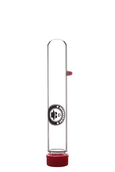 Heisenberg Öl Extraktor 19cm aus Glas