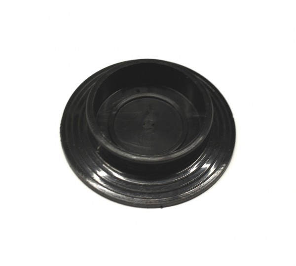 Plastikfuß 8cm für Glasbongs