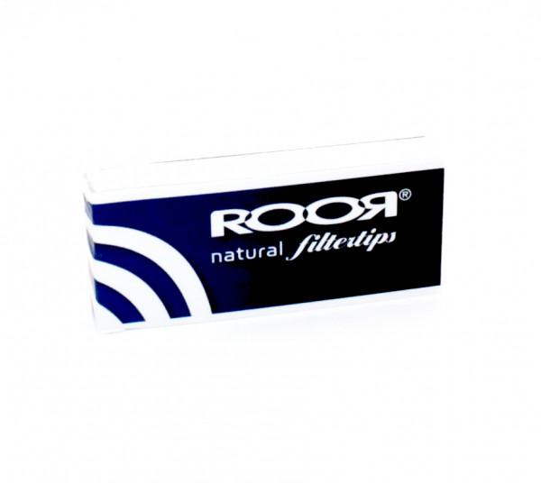 Roor Filtertips Breit Booklet
