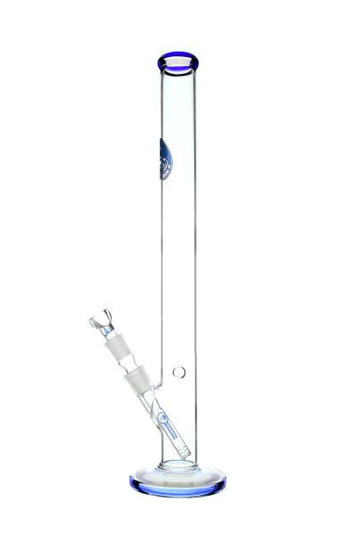 Heisenberg Glasbong Slim Jim 50cm