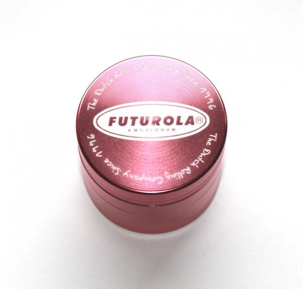 Futurola Alu Grinder 4 Teilig Pink