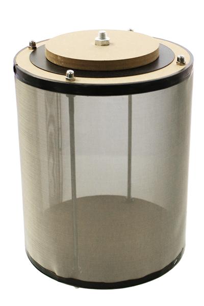 Ersatztrommel 200my für Pollenmaschine Heisenberg