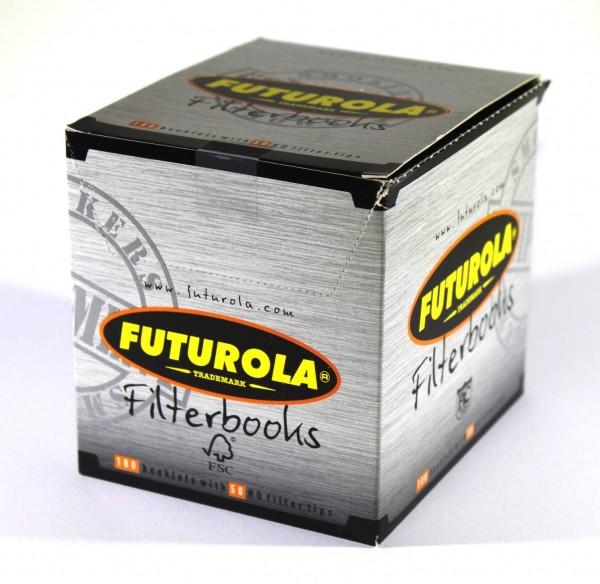 FUTUROLA Filter Tips 100er Big Box