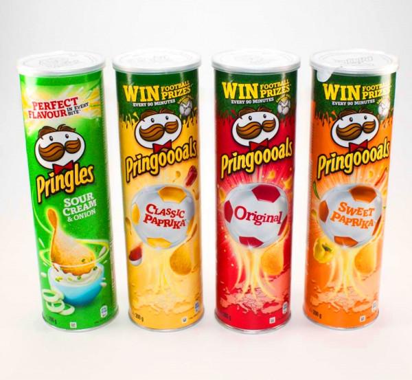 Chips Versteckdose Groß verschiedene Farben